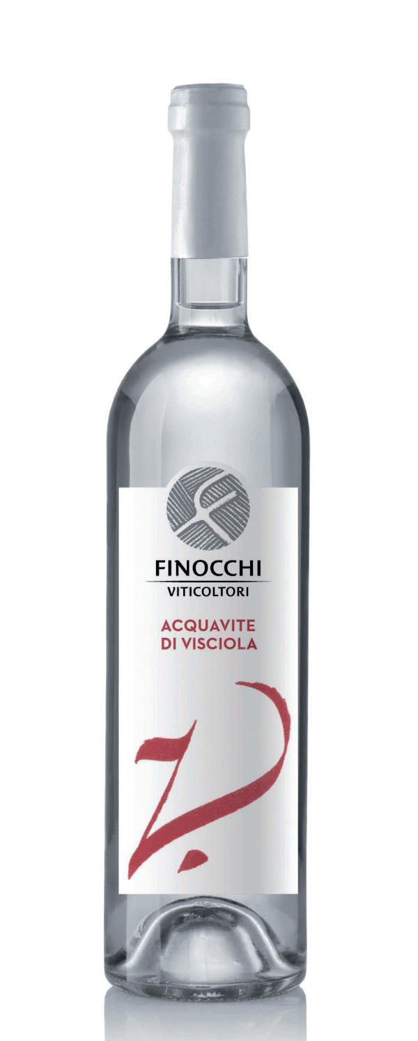 ACQUAVITE DI VISCIOLA